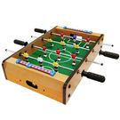 瘋世足桌上型木製手足球台(MT0443)
