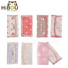 HiBou 六層紗揹巾口水巾