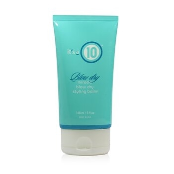 SW-IT S A 10 十全十美-51 Blow Dry Miracle Blow Dry Styling Balm 148ml