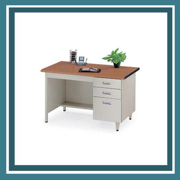 【必購網OA辦公傢俱】UD-127H 櫸木紋 U型辦公桌