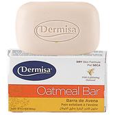 美國 Dermisa 去角質燕麥皂(85g)【小三美日】