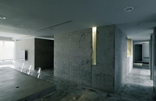舉重若輕:水泥蛻變的空間,連浩延的思考與實作