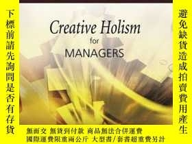 二手書博民逛書店Systems罕見Thinking: Creative Holism for ManagersY410016