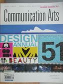 【書寶二手書T3/設計_ZJF】Communication Arts_2010/9-10