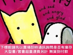 二手書博民逛書店I罕見Feel Happy And Sad And Angry And GladY255174 Mary Mu