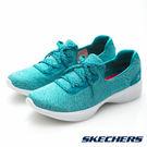 蝴蝶結套入款。擁有創新的5GEN® 中底設計,全新Skechers GOGA MAX™ 鞋墊。
