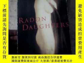 二手書博民逛書店iain罕見sinclair radon daughters(英