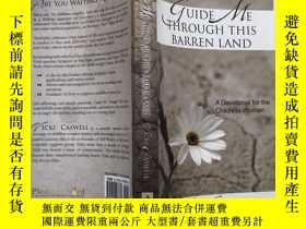 二手書博民逛書店GUIDE罕見ME THROUGH THIS BARREN LA