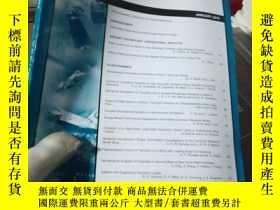 二手書博民逛書店AIAA罕見Journal Volume 54 Number 1