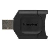 新風尚潮流 【MLP】 金士頓 SD 系列 讀卡機 支援 SD XC HC UHS-II 達到 USB 3.2 G1