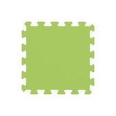 幻色巧拼地墊-新葉綠9入