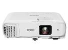 《名展音響》 EPSON EB-972 3LCD 輕便型商務投影機 4100流明
