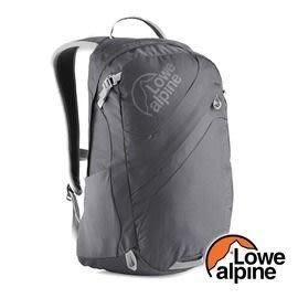 英國 LOWE ALPINE Helix 22-N6.6休閒背包 瀝青灰 FDP-27