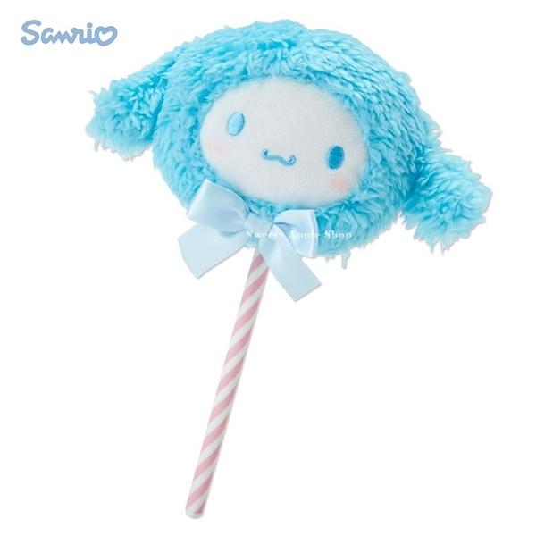 日本限定 大耳狗  綿菓子風 玩偶娃娃