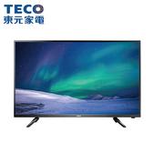 [TECO 東元] 55吋 4K Smart連網液晶顯示器+視訊盒 TL55U7TRE+TS1319TRA