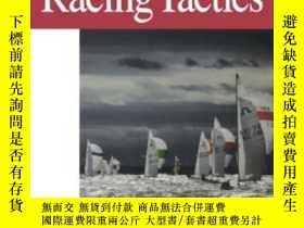 二手書博民逛書店Advanced罕見Racing Tactics (norton