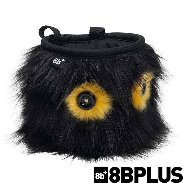 『VENUM旗艦店』【8BPLUS】8b+ Chalk Bag 毛怪隨身置物袋『亞歷克斯』101035