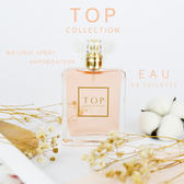TOP COLLECTION 玫瑰花香水 100ml (TC9021)【櫻桃飾品】【30039】