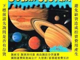 二手書博民逛書店Extraordinary罕見Solar SystemY3617