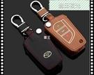 【車王小舖】豐田 TOYOTA ALTIS 三鍵 折疊 夜光 鑰匙皮套 鑰匙包 鑰匙殼