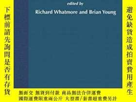 二手書博民逛書店Palgrave罕見Advances In Intellectual HistoryY364682 Whatm