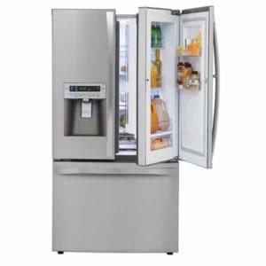 美國 Kenmore 楷模家電 864L 法式門冰箱 (型號:72063)