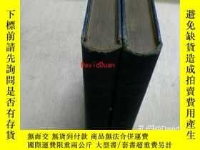 二手書博民逛書店Algebra罕見: an elementary text-book for the higher classes