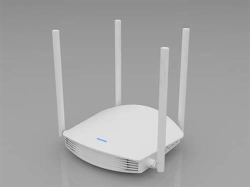 [哈GAME族]免運費 TOTOLINK N600R 雙倍飆速無線分享器 4T4R MOMI 穩定傳輸 Turbo無線強化開關