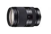 SONY E18-200mm F3.5-6.3 OSS(公司貨) SEL18200LE 18200 防震變焦旅遊鏡 SEL-18200LE