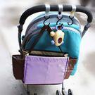 嬰兒推車進口魔術貼便利掛鉤