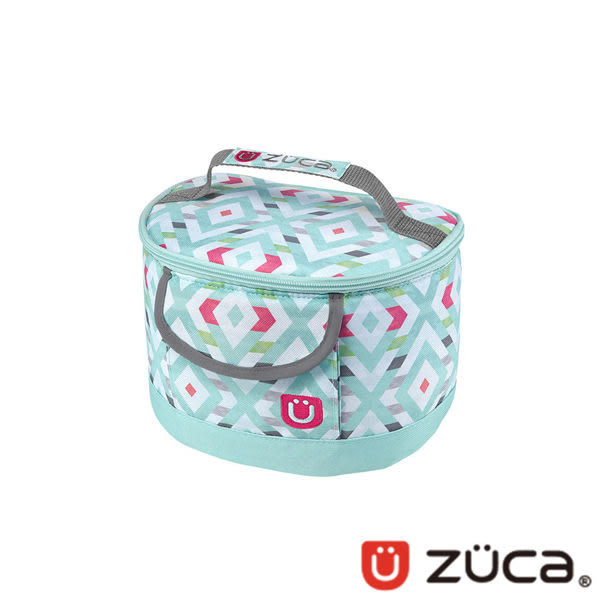 ZUCA 保溫收納袋 ZLB-836『 V型臂章』保溫|折疊|便當袋|便利|旅遊|野餐|露營