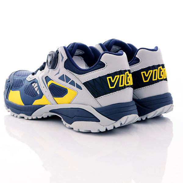 VITRO韓國專業運動鞋-BLITZⅡ-頂級專業跋涉健行鞋-藍(男)
