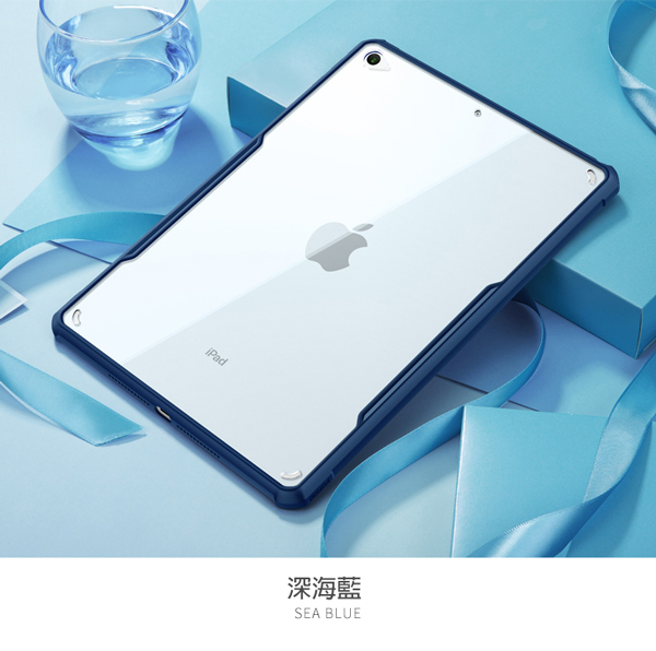 XUNDD for iPad mini 5/mini 4 安全防摔保護殼