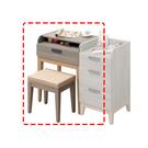 天路2尺掀式鏡台含椅(21JS1/078-2)/H&D東稻家居