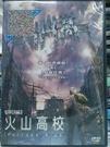 挖寶二手片-K03-048-正版DVD-韓片【火山高校】-張赫 權相佑(直購價)
