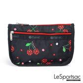LeSportsac - Standard旅行化妝包/收納包(我的櫻桃)7315P F089