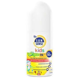 意高陽光智慧兒童防曬乳SPF50+50ml(滾輪式)買一送一加送自動折疊傘(原價1500元)