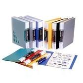《享亮商城》LC-3080  PP 資料夾 80入 (附盒子)