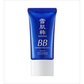 日本【7-11限定】KOSE-雪肌粹 完美BB霜30g-033922