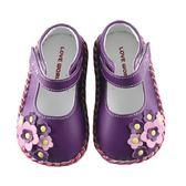【愛的世界】庭園寶寶鞋學步鞋 製★鞋款