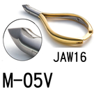 NGHIA頂級專業指甲剪 美甲師必備 (M-05V)