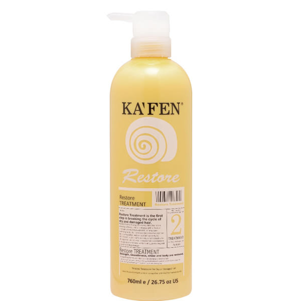 KAFEN卡氛極致護髮素760ml【康是美】