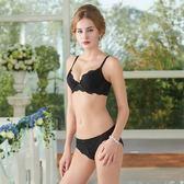 瑪登瑪朵-高單內衣  B-E罩杯(黑)