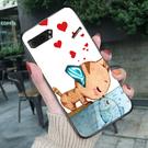 [ZS660KL 軟殼] 華碩 ASUS ZenFone Rog 2 手機殼 外殼 貓戀魚