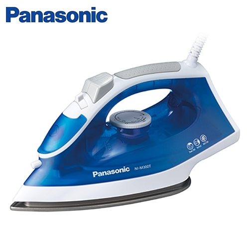 Panasonic國際 蒸氣電熨斗NI-M300TA【愛買】