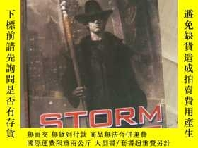 二手書博民逛書店Storm罕見FrontY85718 Jim Butcher(吉姆·布契) 著 Penguin ISBN:9