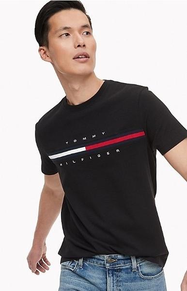 美國代購 Tommy Hilfiger 四種顏色 短袖T恤 (XS~XXL) ㊣