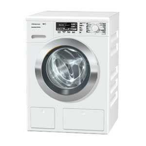 德國 Miele 米勒 WKH120 蜂巢式 滾筒洗衣機 【零利率】(期貨)
