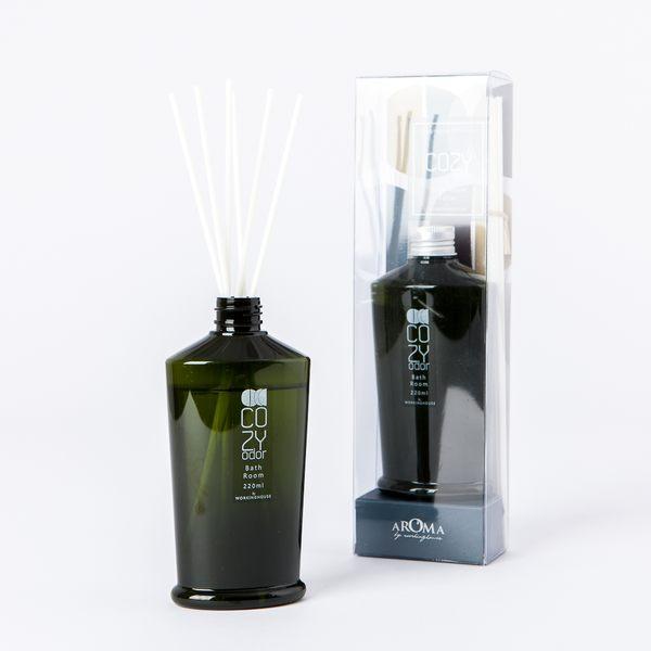 Cozy odor浴室擴香組220ml-生活工場