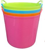 兒童洗澡桶大號加厚塑料折疊嬰兒澡盆小孩浴盆圓形寶寶泡澡桶浴桶 YDL